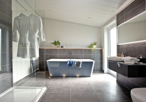 Photo of Lodge: Batcombe Hollow, Hot Tub Eco-Lodge