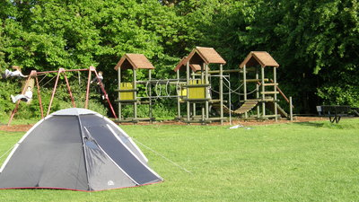 Picture of Canterbury Camping and Caravanning Club Site, Kent