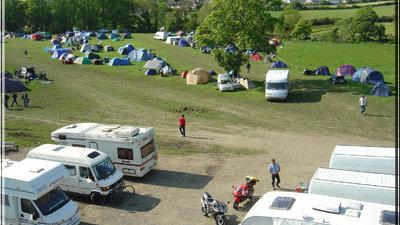 Glenlough Campsite