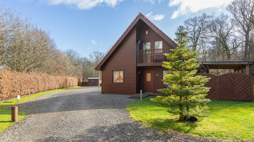Holidays in Loch Lomond - Lomond Luxury Lodges