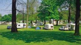 Picture of Abbey Wood Caravan Club Site, London