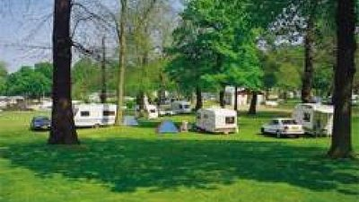 Picture of Abbey Wood Caravan Club Site, London