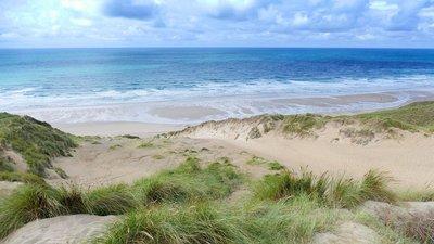 Penhale Sands