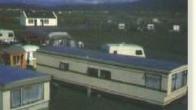 Picture of Keel Sandybanks Caravan Park, Mayo