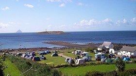 Sealshore Campsite