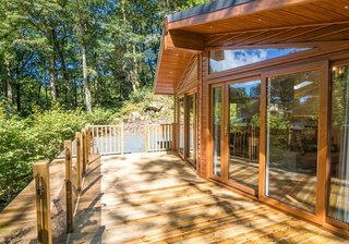 Luxury Lodge Parks