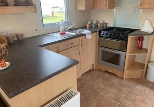Photo of Holiday Home/Static caravan: Delta Delux