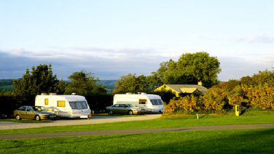 Picture of Hargill House Caravan Club Sit, North Yorkshire, North of England