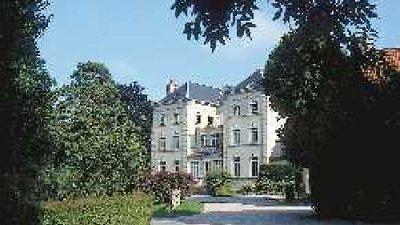 Picture of Château du Gandspette, Pas-de-Calais