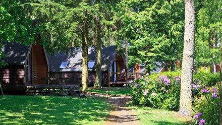 Timber Lodges