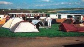 Picture of Green Acres Caravan and Camping Park, Clare