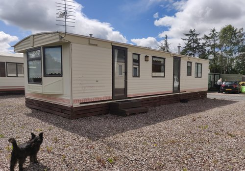 Photo of Holiday Home/Static caravan: Ruby Super