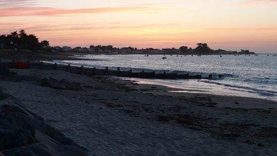 Beach at Vendee