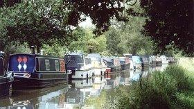 Picture of Rayford Caravan Park, Warwickshire