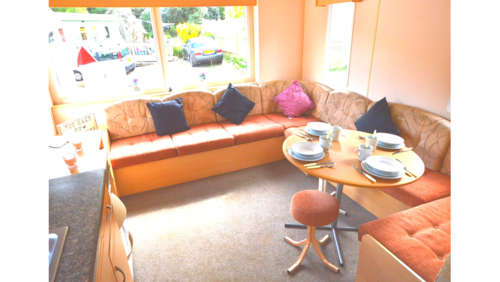 Photo of Holiday Home/Static caravan: Willerby Magnum