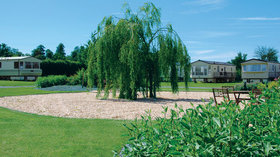 Picture of The Willows, Gloucestershire, Central South England