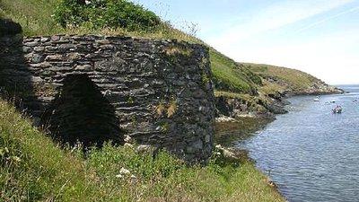 Picture of West Angle Bay Caravan Park, Pembrokeshire