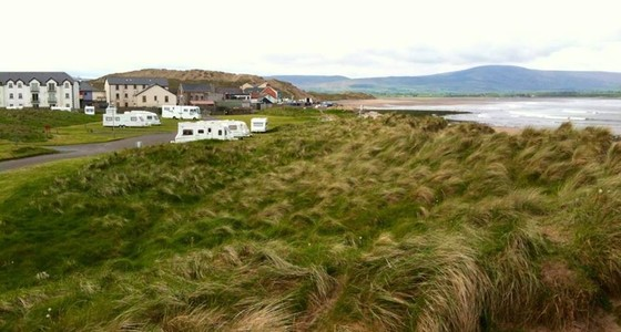 ROSSES POINT CARAVAN AND CAMPING PARK - Prices