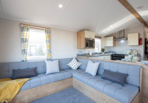 Photo of Holiday Home/Static caravan: Willerby Grasmere