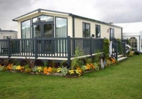 Photo of Holiday Home/Static caravan: Carnaby Caravans Limited Essence