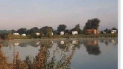 Picture of Gatton Waters Caravan & Camping Site, Norfolk