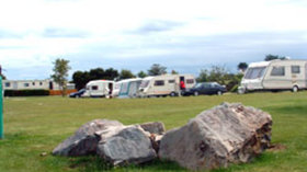 Picture of Ballywhiskin Caravan & Camping Park, Down, Northern Ireland