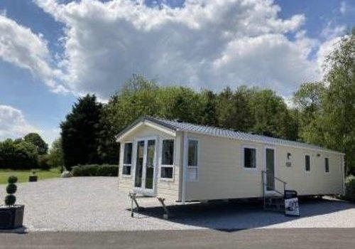 Photo of Holiday Home/Static caravan: Europa Maple