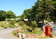 Picture of Tehidy Holiday Park, Cornwall