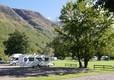 Touring Site-Caravans