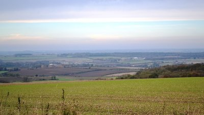 The Vale of York  (© © Copyright Neil Theasby (https://www.geograph.org.uk/profile/40672) and licensed for reuse (http://www.geograph.org.uk/reuse.php?id=3210790) under this Creative Commons Licence (https://creativecommons.org/licenses/by-sa/2.0/).)