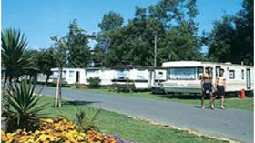Picture of Riverside Caravan Centre, West Sussex