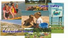 Picture of Camac Valley Tourist Caravan and Camping Park, Dublin