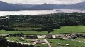 Picture of Flesk Muckross Caravan and Camping Park, Kerry