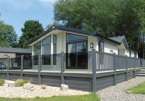 Photo of Holiday Home/Static caravan: Willerby Mulberry
