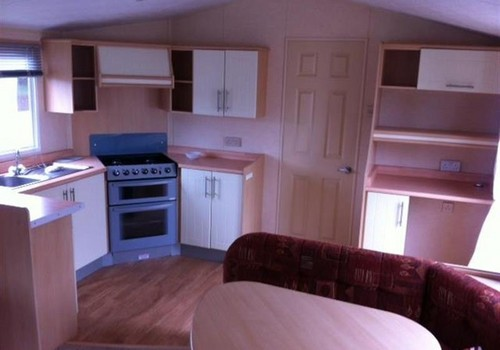 Photo of Holiday Home/Static caravan: Willerby Richmond