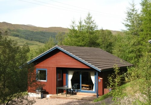 Photo of Lodge: Fisher Lodge