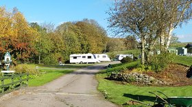 Holiday in the Lake District - Visit or own a holiday home on this tranquil holiday park by the Lake District
