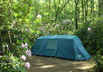 Photo of camping pitches