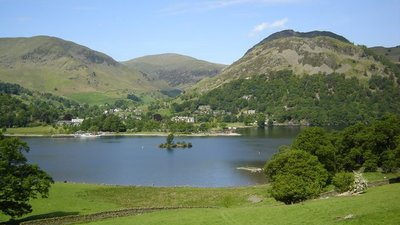 View of Glenridding (© © Copyright Matthew Brookes (https://www.geograph.org.uk/profile/6452) and licensed for reuse (http://www.geograph.org.uk/reuse.php?id=185098) under this Creative Commons Licence (https://creativecommons.org/licenses/by-sa/2.0/).)