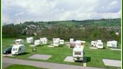 Photo of our touring park