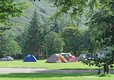 Touring Site-Tents
