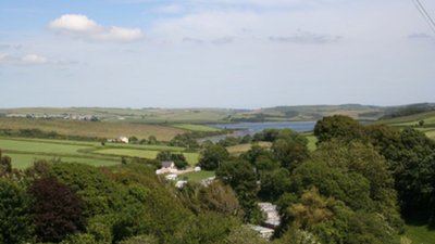 Picture of Alston Farm, Devon, South West England