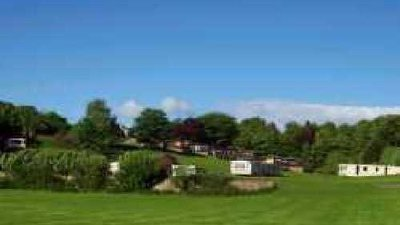 Picture of Laggan House Leisure Park, Ayrshire