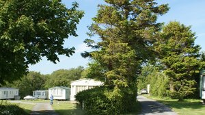 Holidays in Anglesey - Kingsbridge Caravan Park