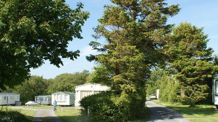 Holidays in Anglesey - Kingsbridge Caravan Park