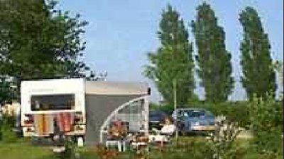 Picture of Camping L'arada Parc, Indre-et-Loire