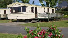 Picture of River Valley Caravan And Camping Park, Wicklow