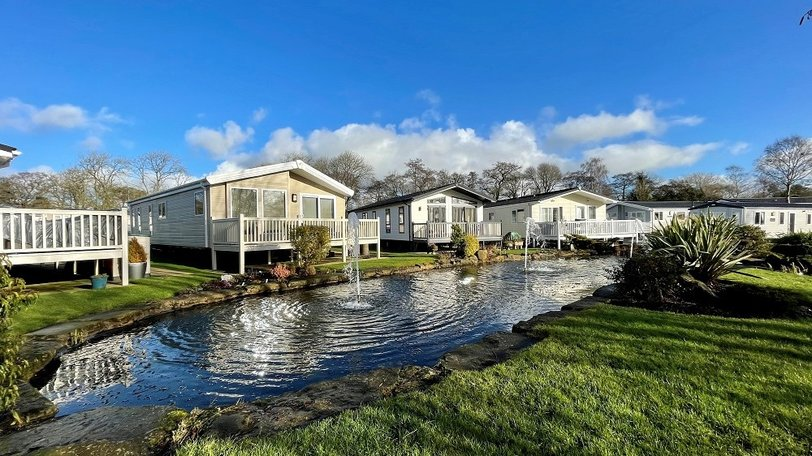 Holidays in Lancashire - Ribble Valley Country & Leisure Park