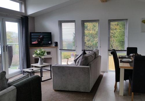 Photo of Lodge: Timberventure Twin Lodge