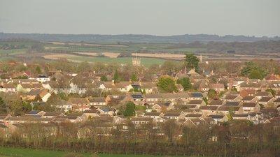 Dorchester_from_Maiden_Castle_(9013)